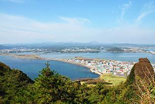 济州岛东部路线精品一日游(含午餐、门票)19