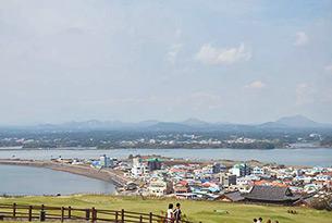 济州岛东部路线精品一日游(含午餐、门票)21