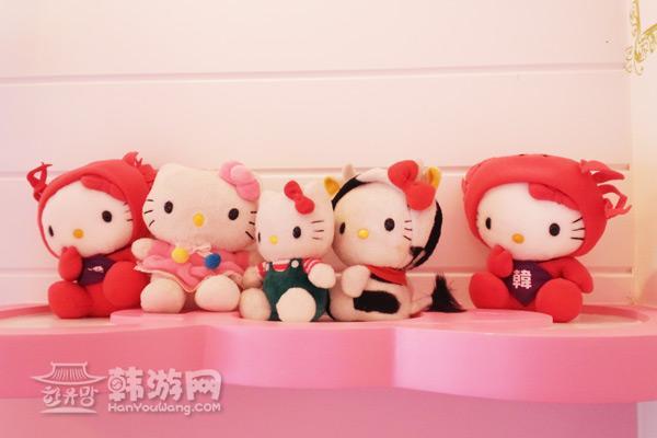 kt猫儿童游乐园玩具图片