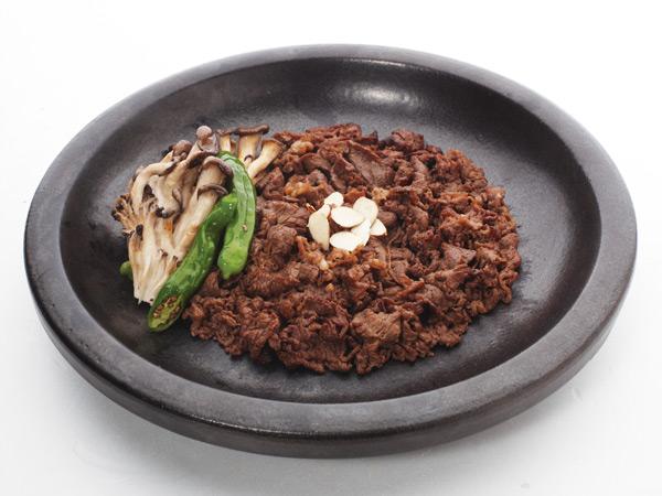 CJ Bibigo韩餐厅
