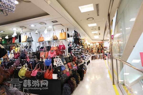 东大门综合市场_韩国购物_韩游网