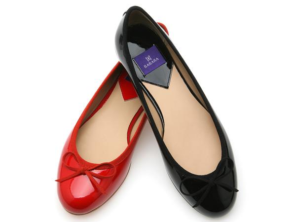 小店女鞋装修图