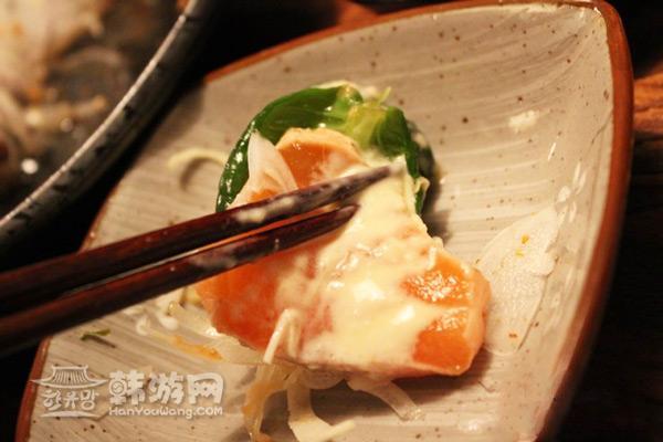 KANA日本料理