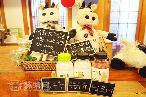 三清洞mike人气面包店_韩国美食_韩游网
