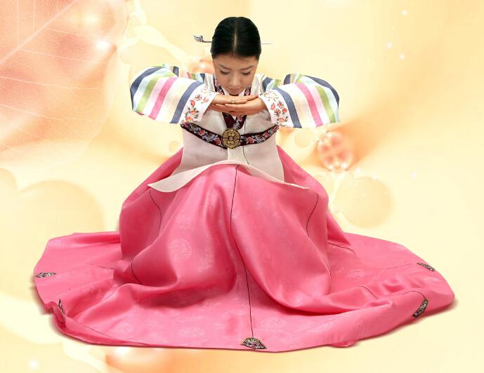 社交礼仪 韩国 禁忌