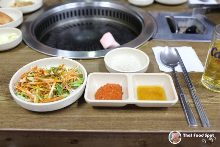 玉水洞一品鲜肉韩牛专卖店_韩国美食_韩游网