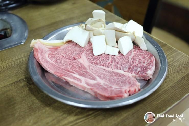 玉水洞一品鲜肉韩牛专卖店
