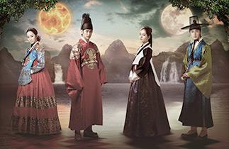 韓國民俗村15