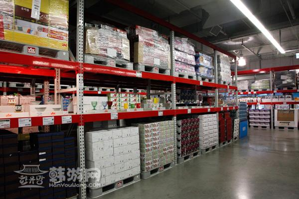 韩国VIC Market超市_韩国购物_韩游网