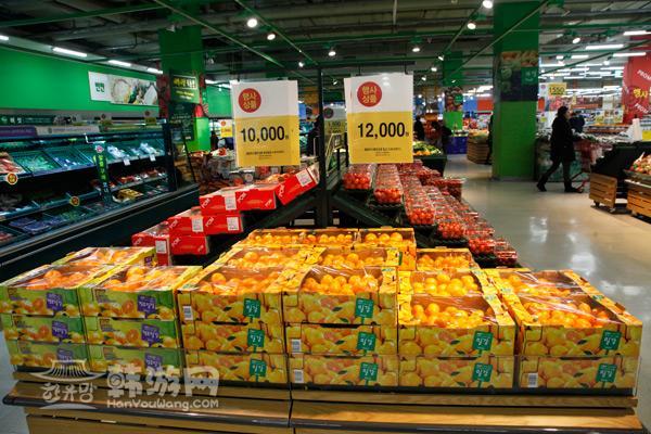 韩国home plus超市_韩国购物_韩游网