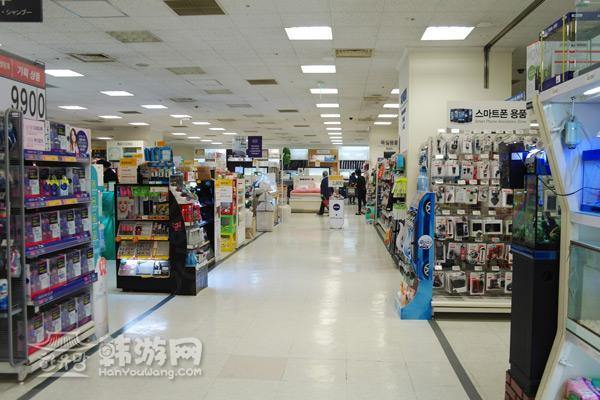 韩国易买得超市_韩国购物_韩游网