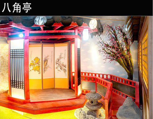 古馆(韩服摄影楼) 明洞店