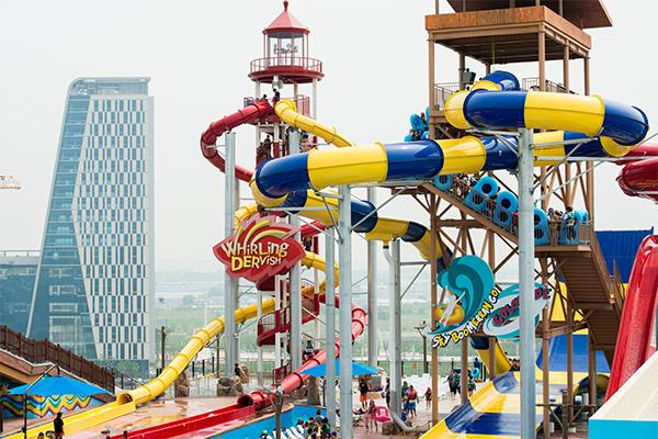 ONEMOUNT游乐场