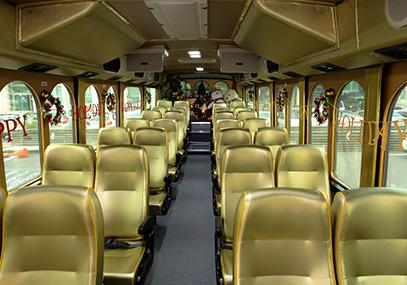 济州岛黄金观光巴士