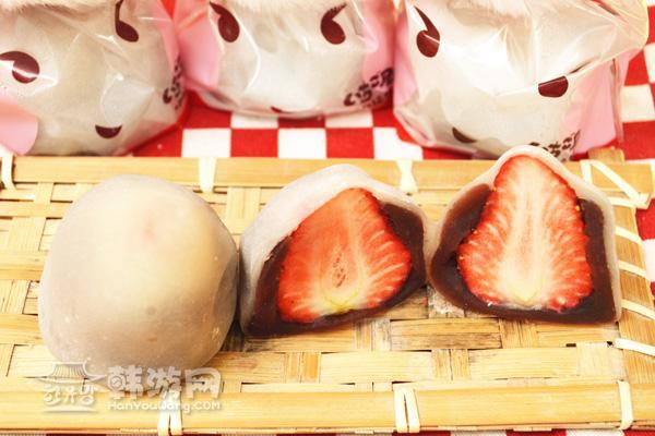 明洞草莓屋
