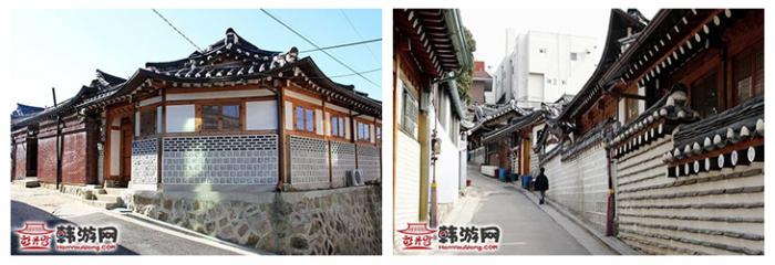首尔经典路线之历史文化路线