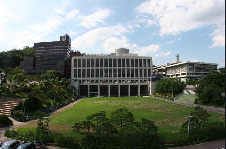 2015年春天最值得去的10大韩国最美大学内美景