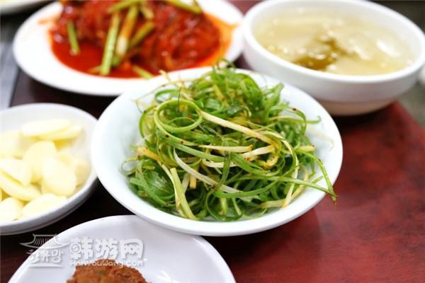 乙支路安成家排骨肉汤店_韩国美食_韩游网