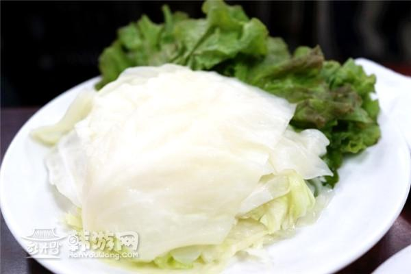 乙支路安成家排骨肉汤店8