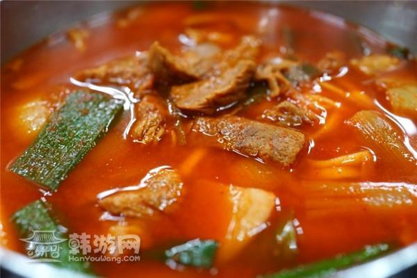 乙支路安成家排骨肉汤店20