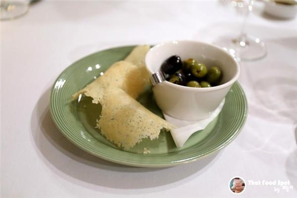 清潭洞意大利餐厅Mi piace03