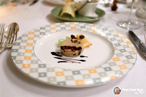 清潭洞意大利餐厅Mi piace08