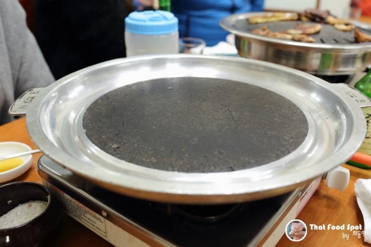 釜山梁山伯盐烤肉_韩国美食_韩游网