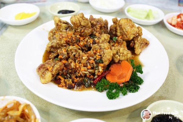 华商东华饭店
