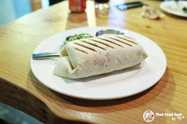 梨泰院HACIENDA墨西哥料理