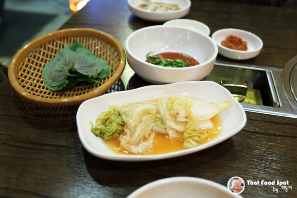 新沙洞王子烤鳗鱼_韩国美食_韩游网
