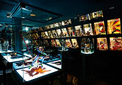 首尔手办博物馆W门票在线预订-韩游网