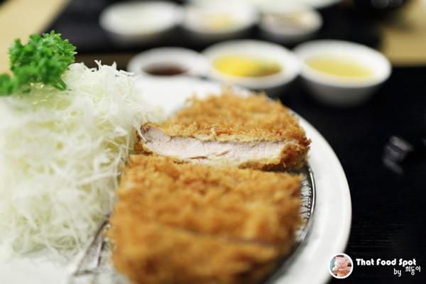 江南站银座梅林炸猪排_韩国美食_韩游网