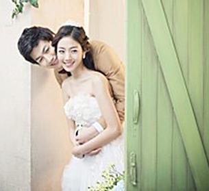 首尔婚纱摄影私人定制7