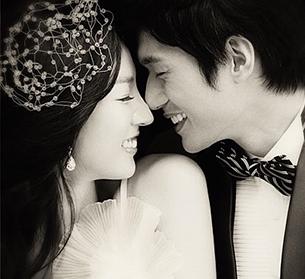 首尔婚纱摄影私人定制8