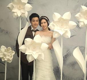 首尔婚纱摄影私人定制9