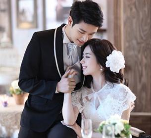 首尔婚纱摄影私人定制10