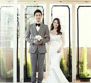 首尔婚纱摄影私人定制12