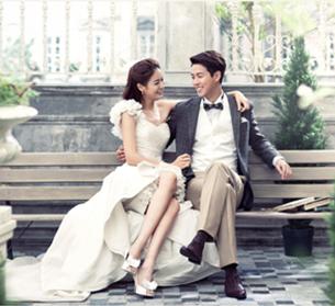 首尔婚纱摄影私人定制22