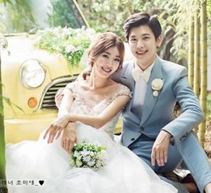 首尔婚纱摄影私人定制23