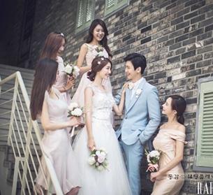 首尔婚纱摄影私人定制24
