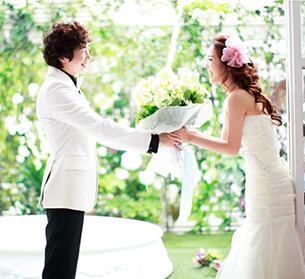 首尔婚纱摄影私人定制27