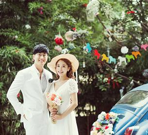 首尔婚纱摄影私人定制40