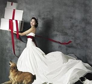 首尔婚纱摄影私人定制42