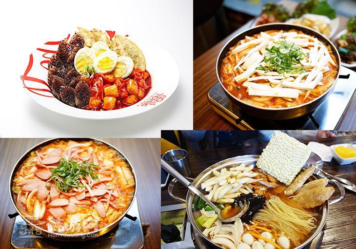 韩式炒年糕小贴士