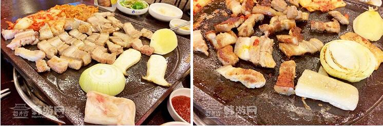 韩国济州美食