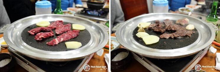 韩国釜山美食店
