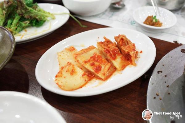 柳树家炭火烤肉瑞草本店_韩国美食_韩游网