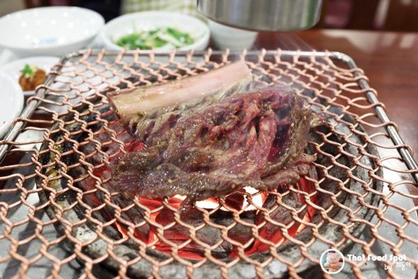 柳树家炭火烤肉瑞草本店