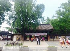全州傳統韓屋村