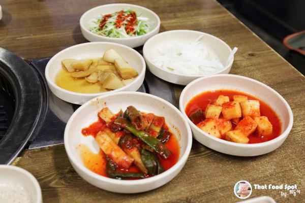 玉水站一品鲜肉烤肉店_韩国美食_韩游网